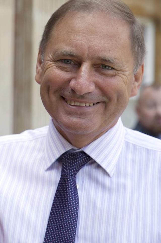 Glen Woolway